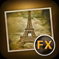 JixiPix Vintage Scenee for mac(复古照片处理工具) v2.79激活版